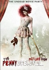 The Penny Dreadful Picture Show<br><span class='font12 dBlock'><i>(The Penny Dreadful Picture Show)</i></span>