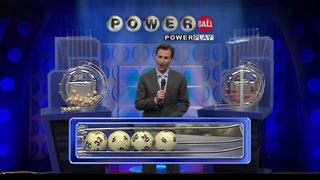 Powerball 20190223