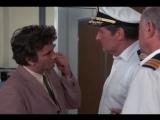 «Коломбо. Смерть в океане» (1975) - детектив, реж. Бен Газзара