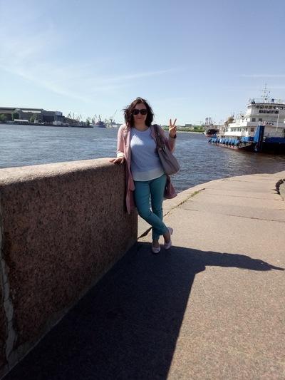 Татьяна Шеньшина