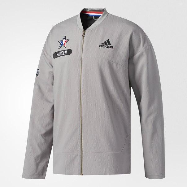 Куртка All-Star League Player