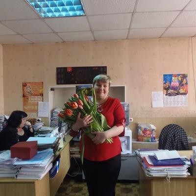Светлана Матвеева, 3 января 1974, Петрозаводск, id134435172