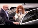 EXCLUSIVE : Mylene Farmer signe des autographes a ses fans a RTL Paris