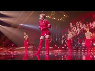 Mylène Farmer - Je T'aime Mélancolie & Outro JTM (Timeless 2013 Le Film)