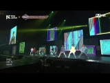 Stray Kids x Wooyoung (2PM) - Go Crazy! + Hands Up @ KCON 2018 Japan 180419