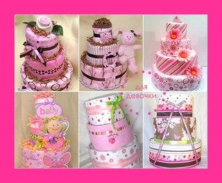 торт для девочки - Вопросник