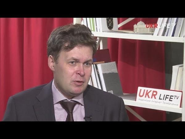 Чому Трамп не згадав про Україну в своїй промові - Євген Магда
