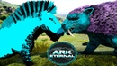 Прайм Саблезуб и ЭКВУС - ARK Survival Eternal 10