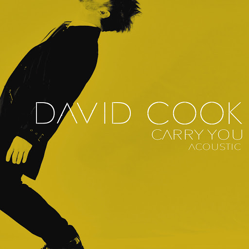 David Cook альбом Carry You (Acoustic)