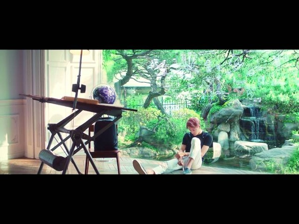 MCM X EXO Collaboration – Insight Inspiration
