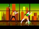 Limbo - Daddy Yankee - Just Dance 2014 (Wii U)