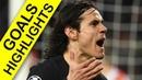 Crvena Zvezda vs PSG - All Goals Highlights 11 DEC 2018