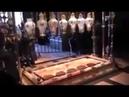 Чудо в Иерусалиме В притворе Храма Гроба Господня на камне Помазания выступила кровь