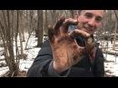 Как я Клад в глухом лесу искал...
