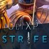 GetXP: Strife