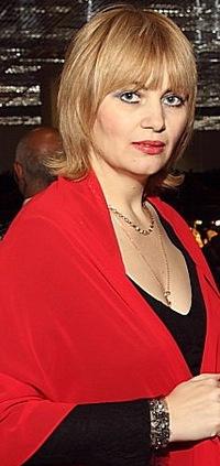 Елена Тарасова, 28 июля , Москва, id28215015