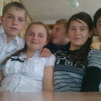 Людмила Шийко, 2 августа , Каланчак, id145696524