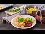 Наггетсы из куриного филе с птитимом – доставка продуктов с рецептами Шефмаркет