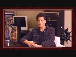 Don't Miss: One event of @iamsrk's life that he thinks will make a good movie is…. #TalkingFilmsSRKZero