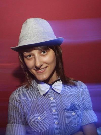 Ирина Цукова, 2 августа 1990, Соликамск, id64332557