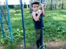 в парке летом Елены иглиной -2018-08-
