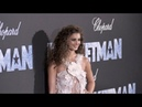 Taylor Hill at the photocall of the Rocketman after party in Cannes