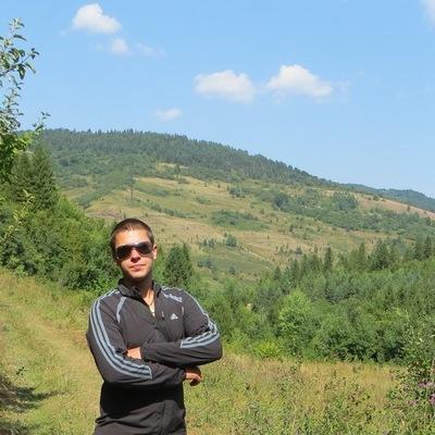 Юра Клименко, 18 сентября , Новосибирск, id32599551