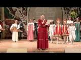 Концерт Анны Сизовой