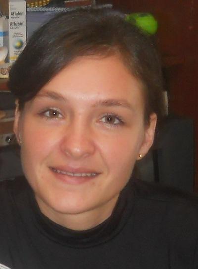 Оксана Литвиненко, 5 января 1987, Орджоникидзе, id205575842