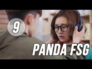 Accidentally In Love  Случайная любовь серия 09 Русские субтитры Panda FSG