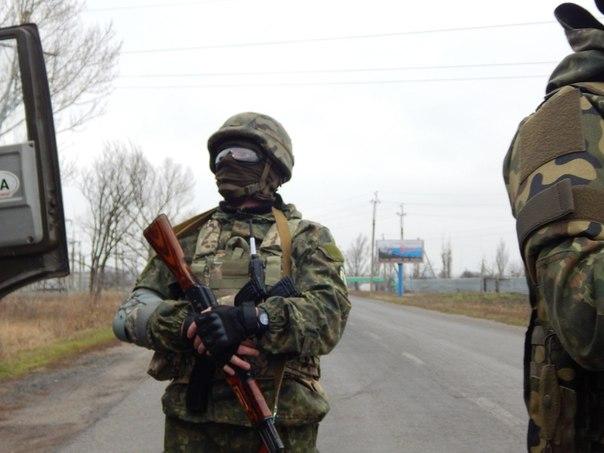 Россия начала проверку на боеготовность военно-морских баз в аннексированном Крыму - Цензор.НЕТ 3007