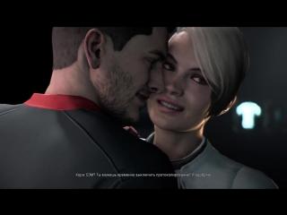 ANDROMEDA_ Mass Effect ➤ СЕКС С КОРОЙ [18 ]