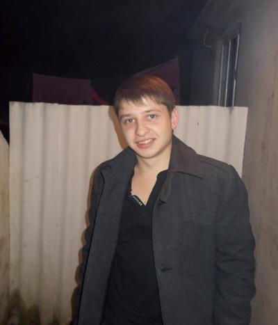 Вован Слiпчук, 25 июня 1989, Турийск, id152171430