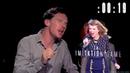 Бенедикт Камбербэтч спародировал 11 знаменитостей за минуту HQ