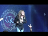 Whitesnake 6_16_18_ 2 - Give Me All Your Love - Saratoga Springs, NY