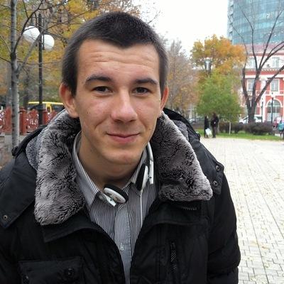 Саша Нереуцкий, 12 июня , Донецк, id175113512