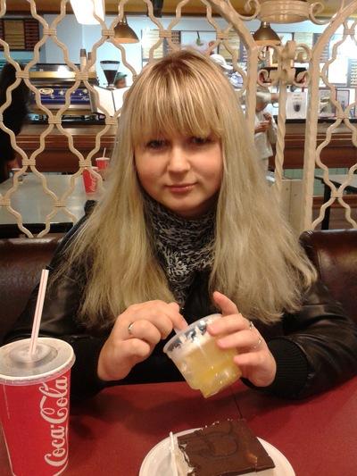 Анастасия Яськевич, 29 октября , Минск, id48897892