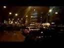 Торпедо - Динамо. Драка на входе на стадион
