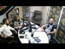 Гость в студии - Максим Киселёв - Вице - президент федерации ММА России в Нижнем Новгороде