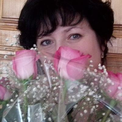 Наталья Герасимова(дормидонтова), 16 августа 1976, Норильск, id66721981