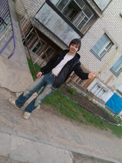 Александр Кулешов, 3 января , Санкт-Петербург, id183121626