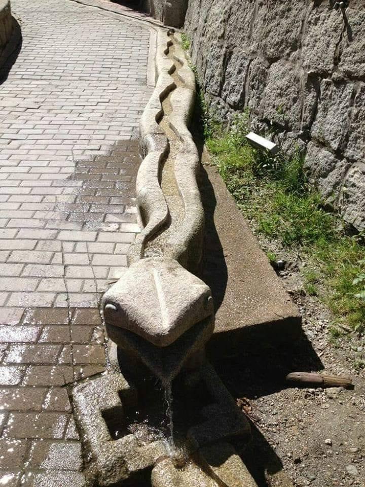 акведук мачу пикчу