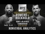 NONVERBAL ММА UFC 221