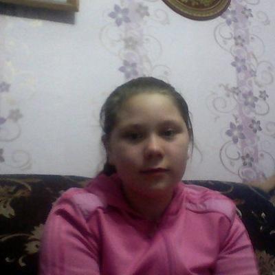 Дарья Ворощук, 2 февраля , Камешково, id225387113