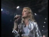 Kim Wilde Hergestellt von hessen 1994