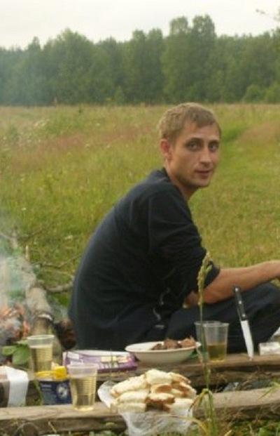 Олег Гренков