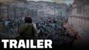 World War Z - Introducing: The Horde Trailer