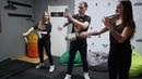 Флейринг. Уроки флейринга, занятия в Лиге барменов России.