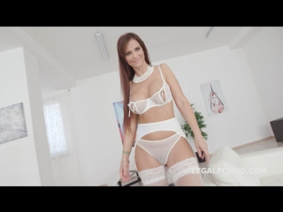 Syren de mer [pornmir, порно вк, new porn vk, hd 1080, gangbang, big tits, dap, anal, interracial, gape, stockings, milf]