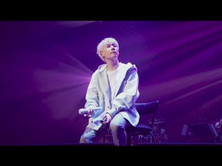 Kim Sung Kyu - Dont move (SHINE Live ver)